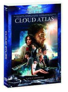 Cloud Atlas (DVD) di Lana Wachowski,Andy Wachowski,Tom Tykwer - DVD