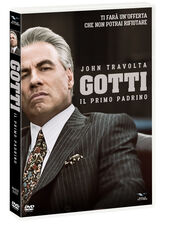 Film Gotti. Il primo padrino (DVD) Kevin Connolly