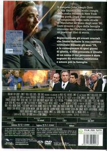 Gotti. Il primo padrino (DVD) di Kevin Connolly - DVD - 2