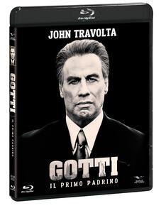 Film Gotti. Il primo padrino (Blu-ray) Kevin Connolly