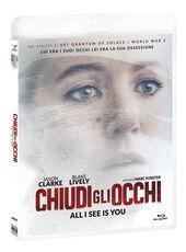 Film Chiudi gli occhi (Blu-ray) Marc Forster