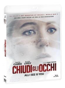 Chiudi gli occhi (Blu-ray) di Marc Forster - Blu-ray