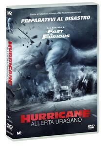 Hurricane. Allerta uragano (DVD) di Rob Cohen - DVD