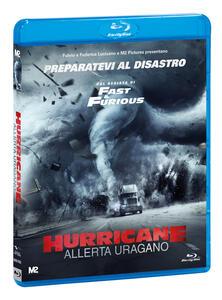 Hurricane. Allerta uragano (Blu-ray) di Rob Cohen - Blu-ray