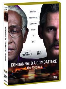 The Forgiven. Condannato a combattere (DVD) di Roland Joffé - DVD