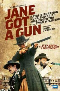 Jane Got a Gun (DVD) di Gavin O'Connor - DVD