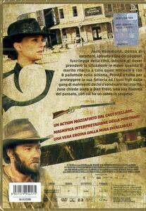 Jane Got a Gun (DVD) di Gavin O'Connor - DVD - 2