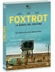 Cover Dvd DVD Foxtrot - La Danza del Destino