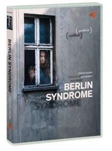 Berlin Syndrome (DVD) di Cate Shortland - DVD
