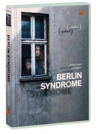 Cover Dvd Berlin Syndrome (DVD)