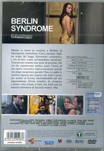 Berlin Syndrome (DVD) di Cate Shortland - DVD - 2
