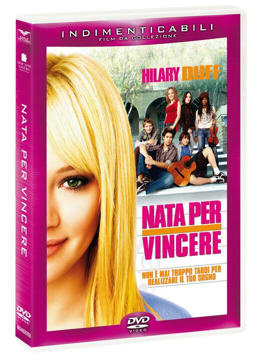 Nata per vincere (DVD) di Sean McNamara - DVD