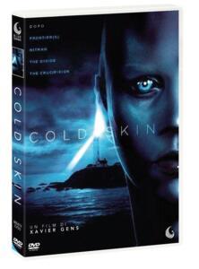 Cold Skin. La creatura di Atlantide (DVD) di Xavier Gens - DVD