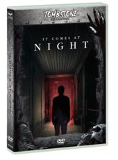 Film It Comes at Night. Con Card tarocco (DVD) Trey Edward Shults