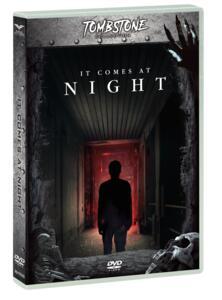 It Comes at Night. Con Card tarocco (DVD) di Trey Edward Shults - DVD