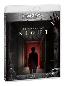 It Comes at Night. Con Card tarocco (Blu-ray) di Trey Edward Shults - Blu-ray