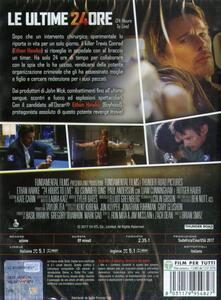 Le ultime 24 ore (DVD) di Brian Smrz - DVD - 2