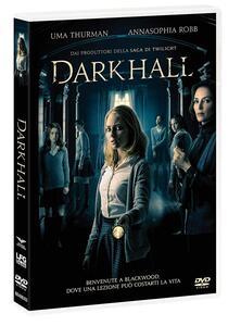 Dark Hall (DVD) di Rodrigo Cortés - DVD
