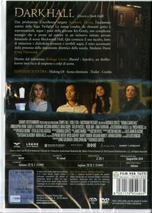 Dark Hall (DVD) di Rodrigo Cortés - DVD - 2