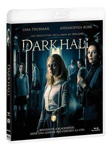 Dark Hall (Blu-ray) di Rodrigo Cortés - Blu-ray