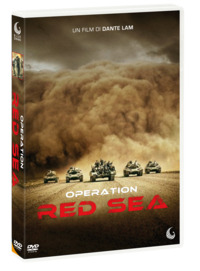 Cover Dvd Operation Red Sea (DVD)