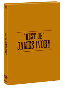 Cofanetto Best Of James Ivory (4 DVD) di James Ivory