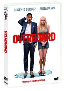 Overboard (DVD) di Rob Greenberg - DVD