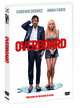 Cover Dvd DVD Overboard
