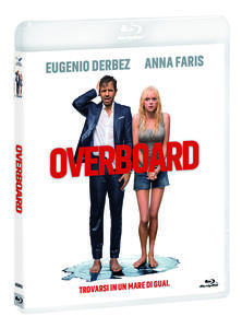 Overboard (Blu-ray) di Rob Greenberg - Blu-ray
