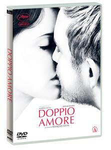 Doppio amore (DVD) di François Ozon - DVD