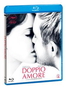 Doppio amore (Blu-ray) di François Ozon - Blu-ray
