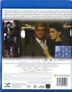 Doppio amore (Blu-ray) di François Ozon - Blu-ray - 2