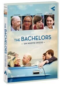 The Bachelors. Un nuovo inizio (DVD) di Kurt Voelker - DVD