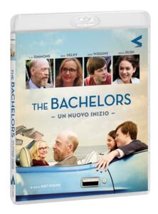 The Bachelors. Un nuovo inizio (Blu-ray) di Kurt Voelker - Blu-ray