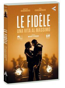 Le fidèle. Una vita al massimo (DVD) di Michaël R. Roskam - DVD