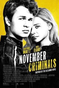 November Criminals (Blu-ray) di Sacha Gervasi - Blu-ray