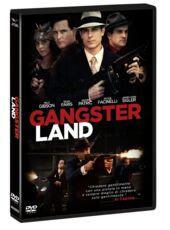 Film Gangster Land (DVD) Timothy Woodward jr.