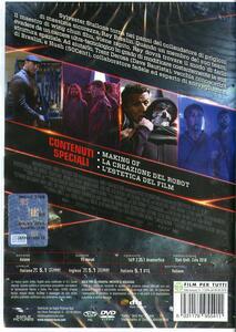 Escape Plan 2. Ritorno all'inferno (DVD) di Steven C. Miller - DVD - 2