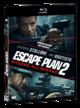 Cover Dvd DVD Escape Plan 2 - Ritorno all'inferno