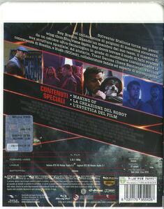 Escape Plan 2. Ritorno all'inferno (Blu-ray) di Steven C. Miller - Blu-ray - 2