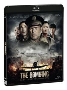 La battaglia di Chongqing (Blu-ray) di Xiao Feng - Blu-ray