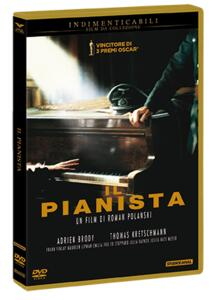 Il pianista (DVD) di Roman Polanski - DVD