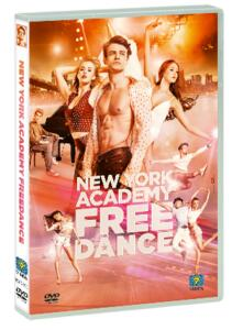 New York Academy. Freedance (DVD) di Michael Damian - DVD