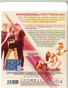 New York Academy. Freedance (Blu-ray) di Michael Damian - Blu-ray - 2