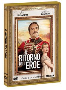 Il ritorno dell'eroe (DVD) di Laurent Tirard - DVD