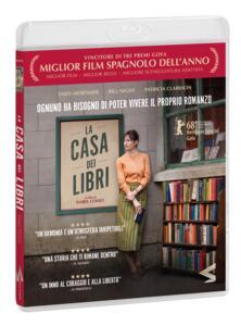 La casa dei libri (Blu-ray) di Isabel Coixet - Blu-ray