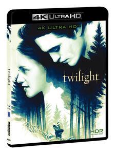 Twilight (Blu-ray Ultra HD 4K) di Catherine Hardwicke - Blu-ray Ultra HD 4K