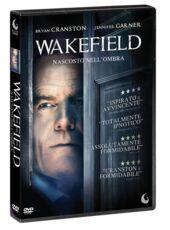 Film Wakefield. Nascosto nell'ombra (DVD) Robin Swicord