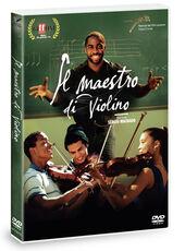 Film Il maestro di violino (DVD) Sérgio Machado