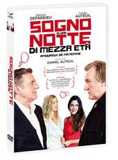Film Sogno di una notte di mezza età (DVD) Daniel Auteuil